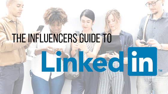 The Influencers Guide