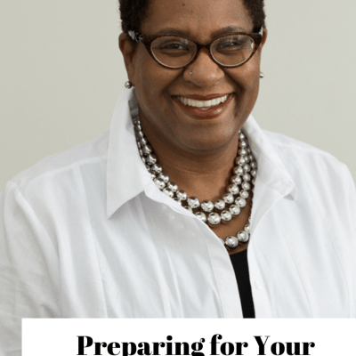 Preparing for your headshot session