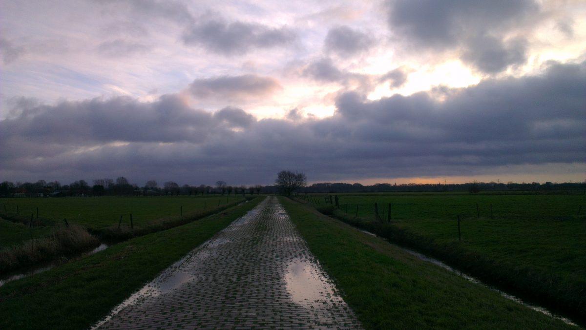 Utrechtpad Eemland