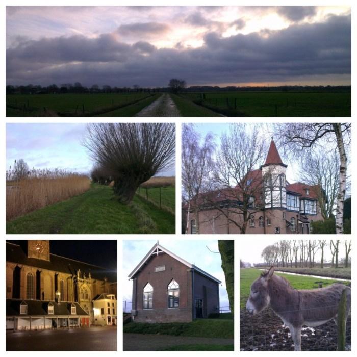 Utrechtpad Amersfoort-Baarn