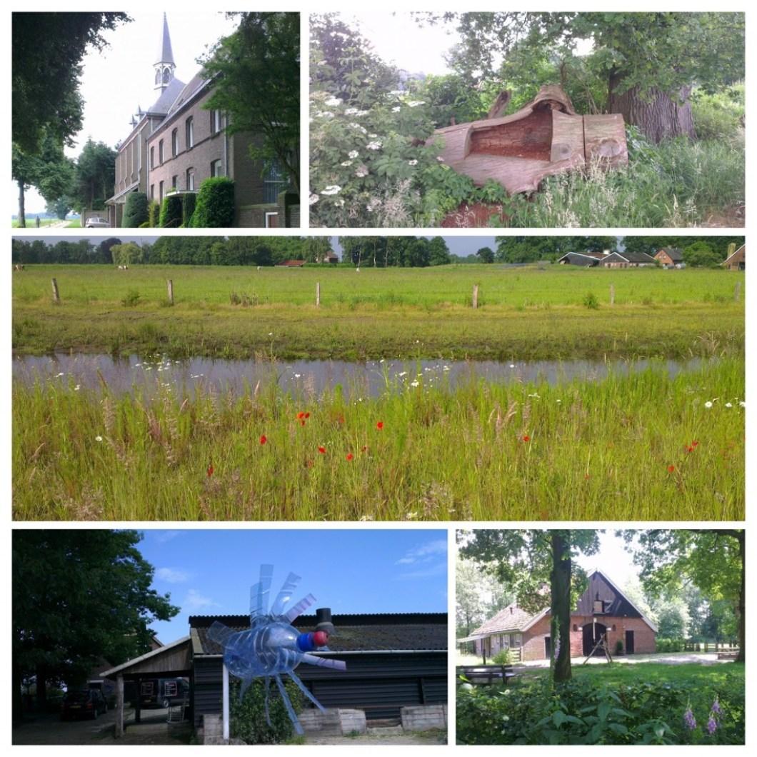 Marskramerpad Delden-Borne-Oldenzaal
