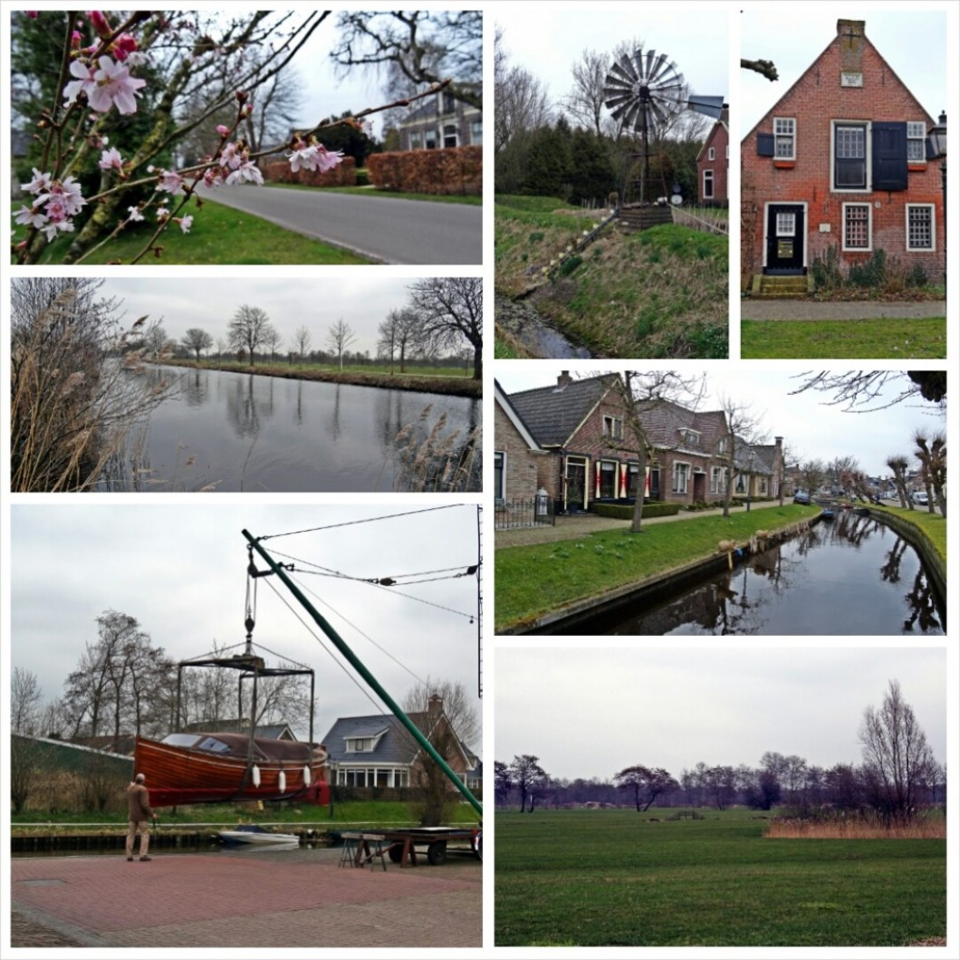 Mooiste wandeling van Friesland