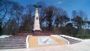 Monument voor Gevallen Vliegers