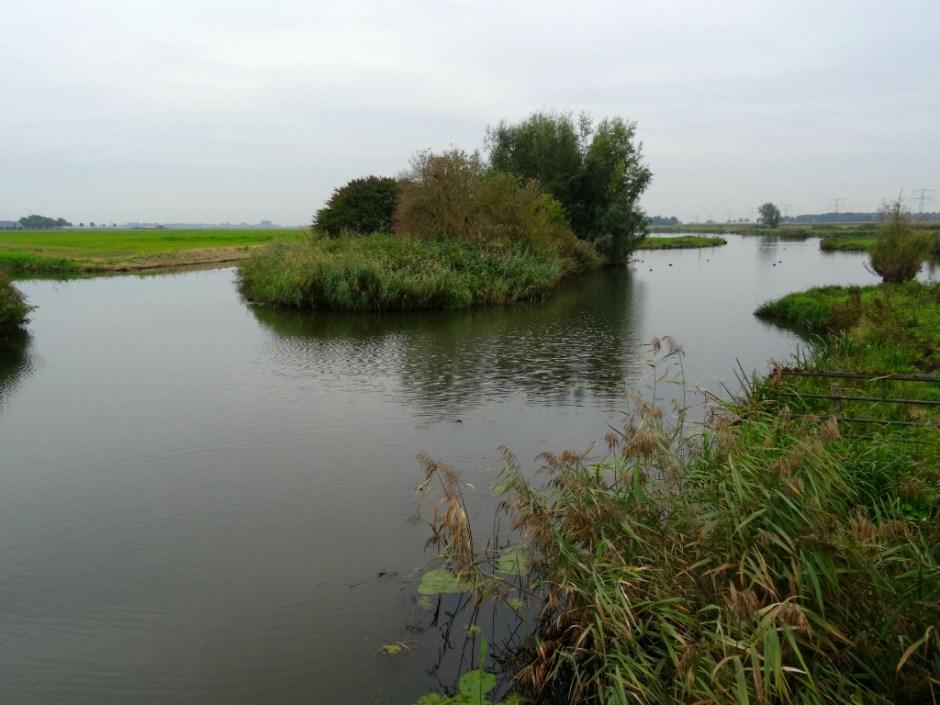 Mooiste route van Zuid-Holland - Meertje