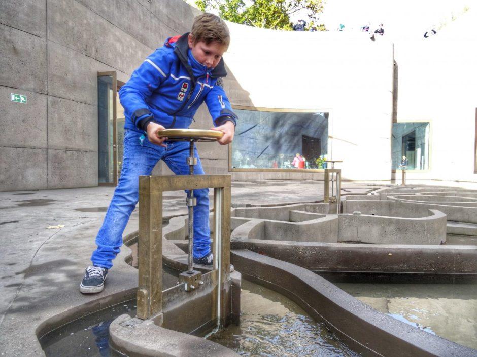 Waterliniemuseum