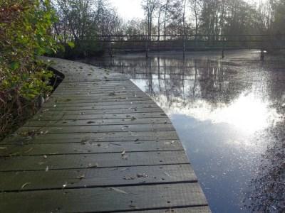 Vlonderpad Stolwijk