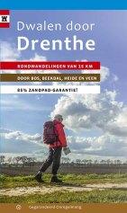 Wandelgids Dwalen door Drenthe