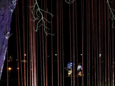 Scheveningen Light Walk lichtorgel