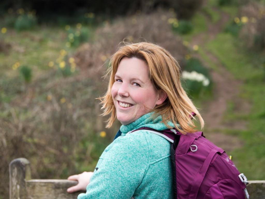 Wanda Wandelt blog