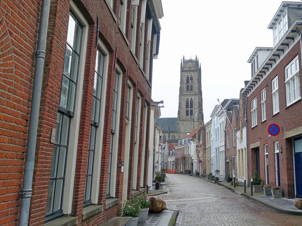 Grote of Maartenskerk Zaltbommel
