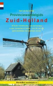 Provinciewandelgids Zuid-Holland Wandel Bart