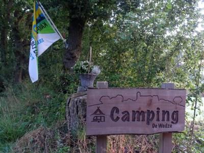 Bord Camping De Wedze Twijzel