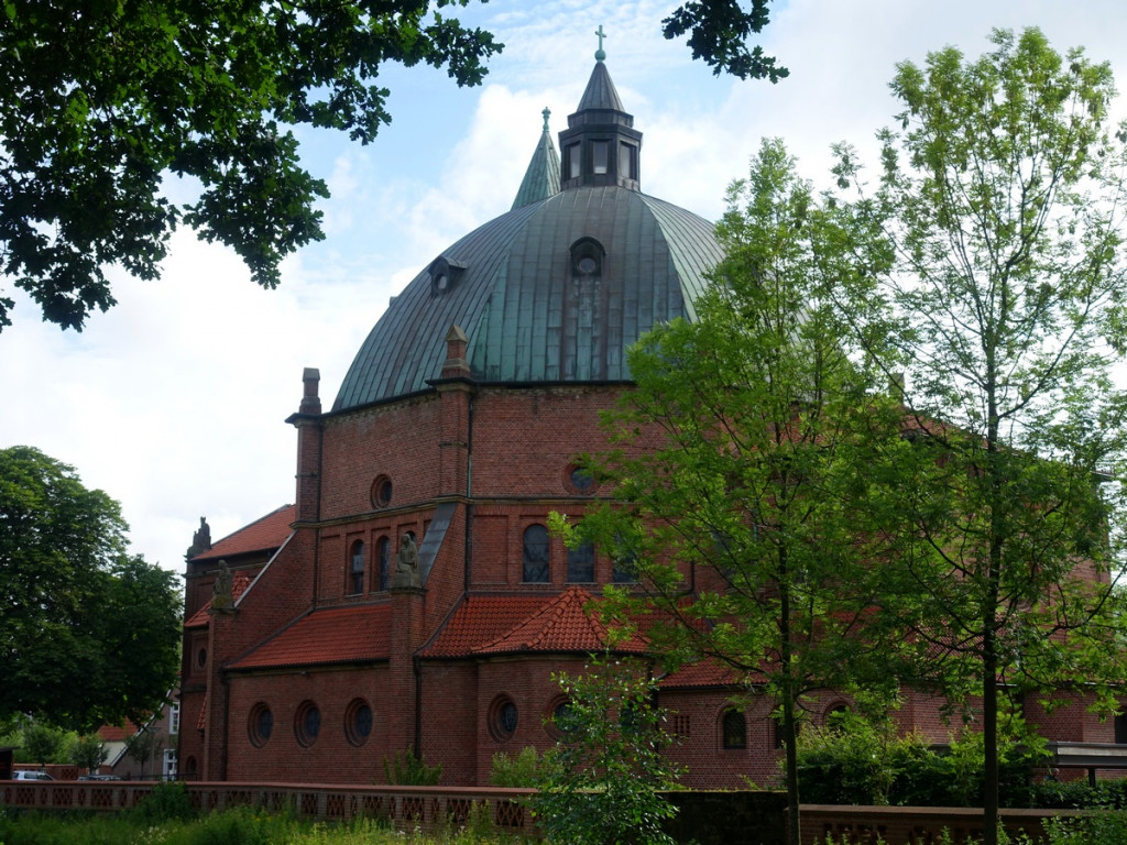 Kerk Nordhorn