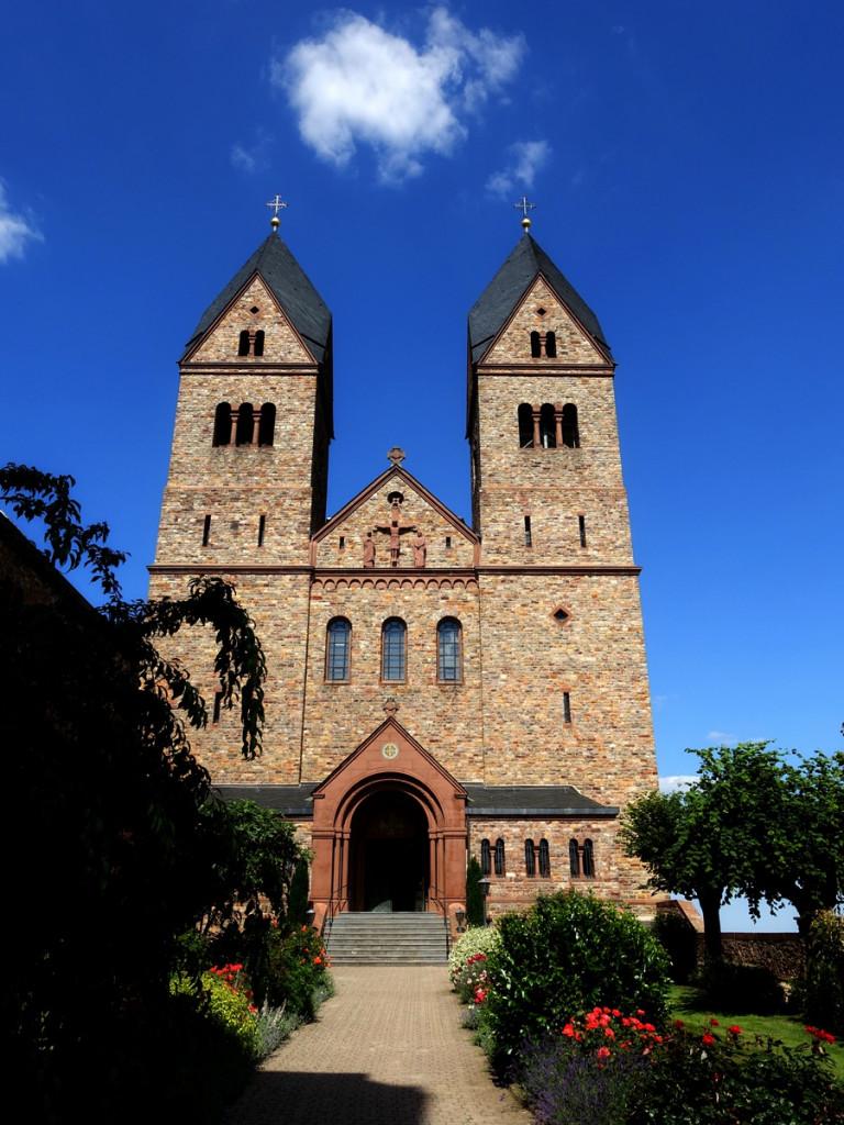 Abtei St, Hildegard