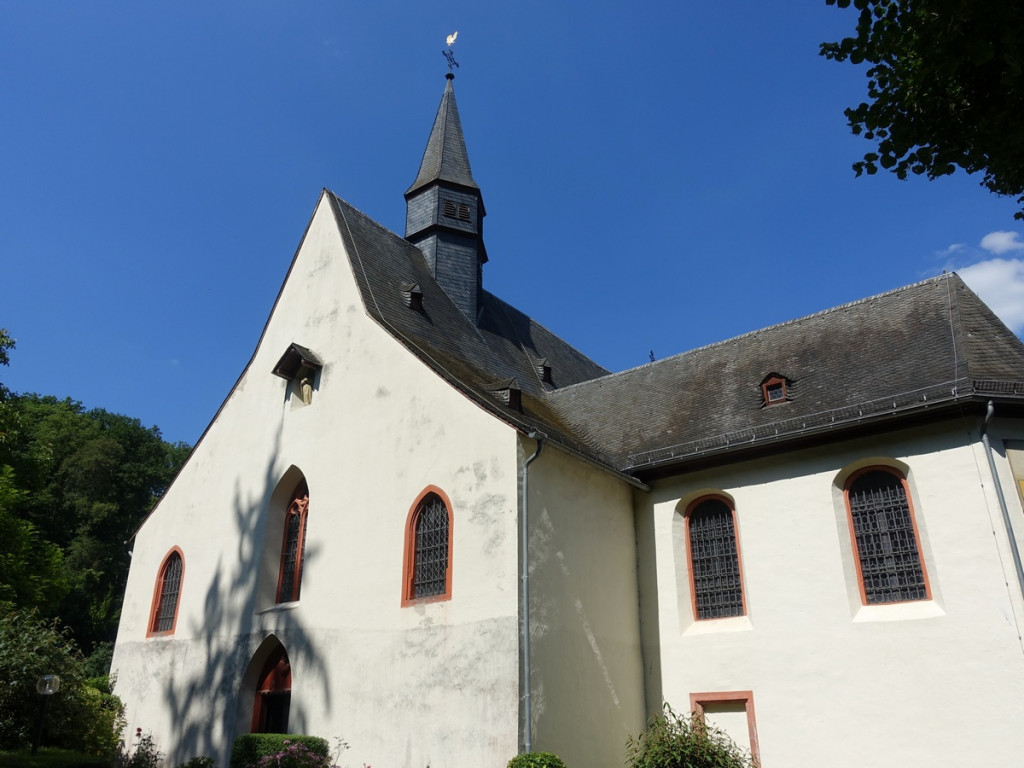 Klooster Nothgottes