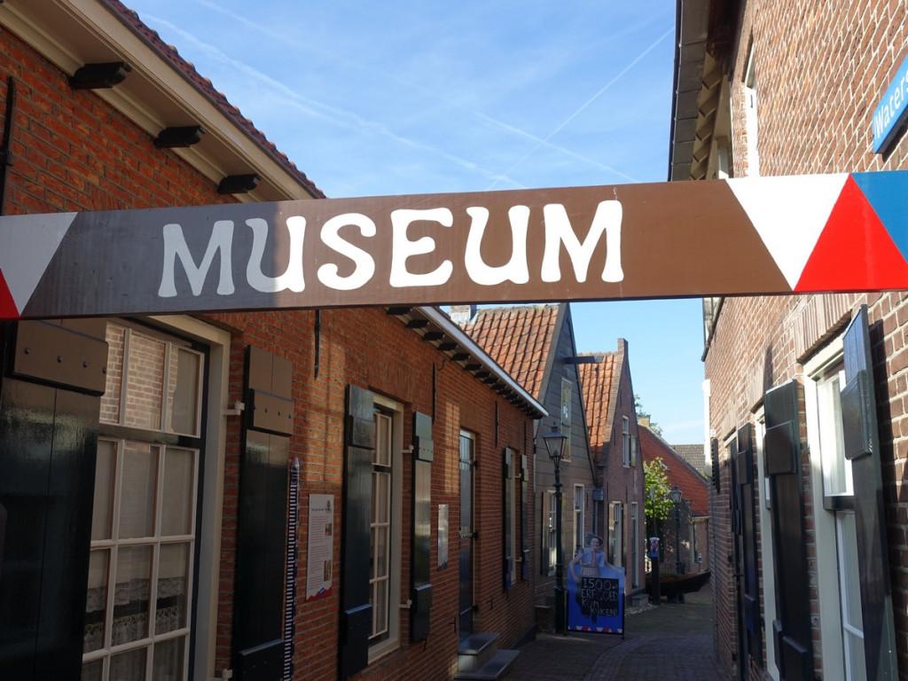 Museum Spakenburg