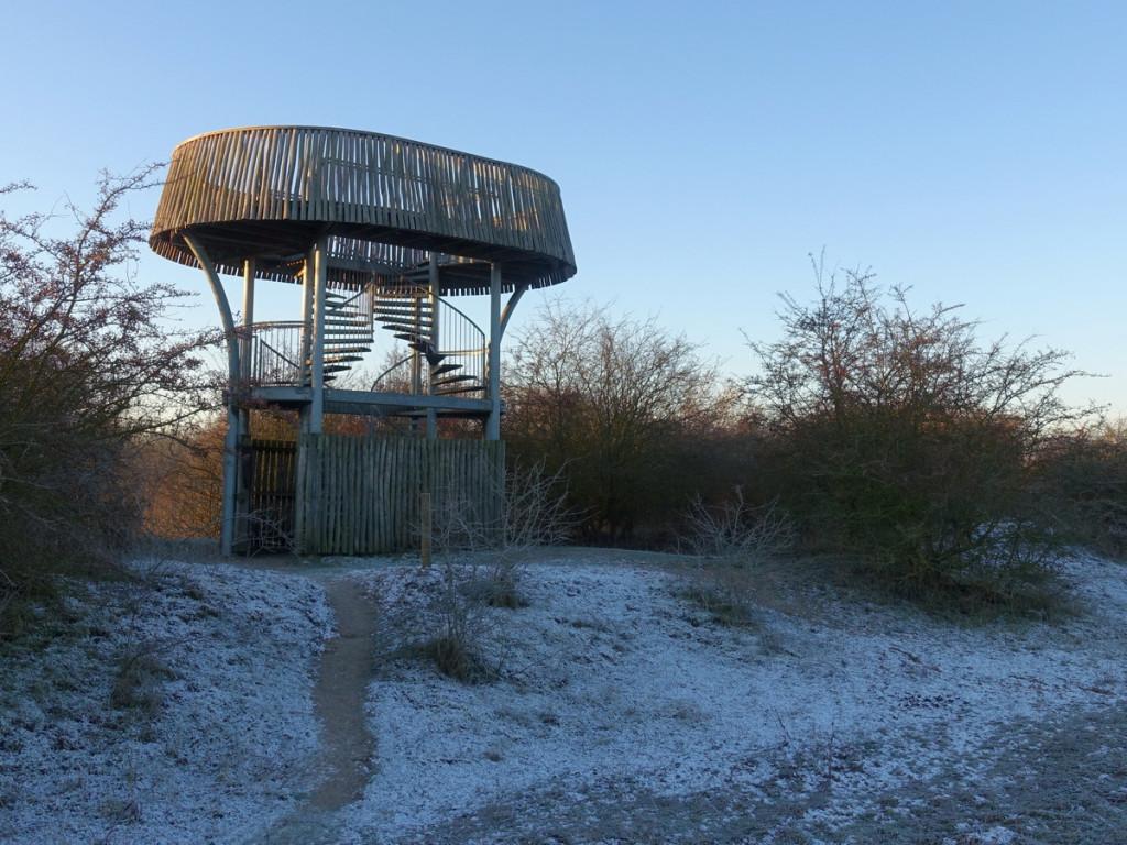 Uitkijktoren Ooievaarsnest