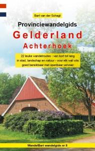 PK1a_Cover Provinciewandelgids GelderlandAchterhoek