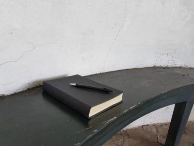 Boek Hendrik de Wandelaar