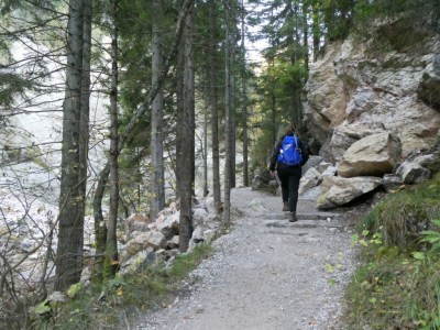 wandelen in Füssen