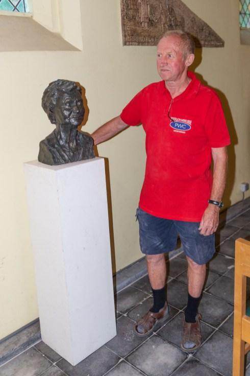 Roger Van Steenberge