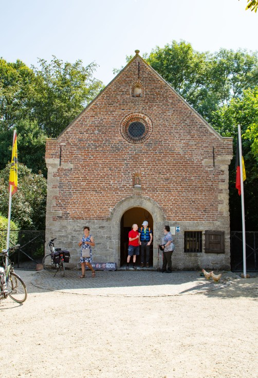 St. Elooiskapel