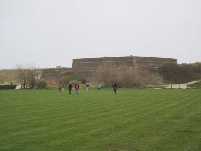 'Fort Napoleon'