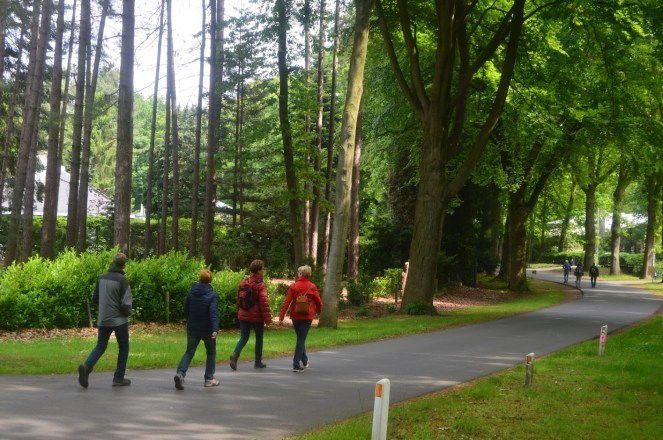 Wandeling in Kalmthout 21-5-2019 011