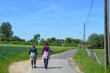 wandeling in Stevoort 13-5-2019 108