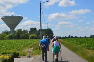 wandeling in Hasselt 17-6-2019 072