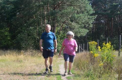 wandeling in Lommel 4-8-2019 050