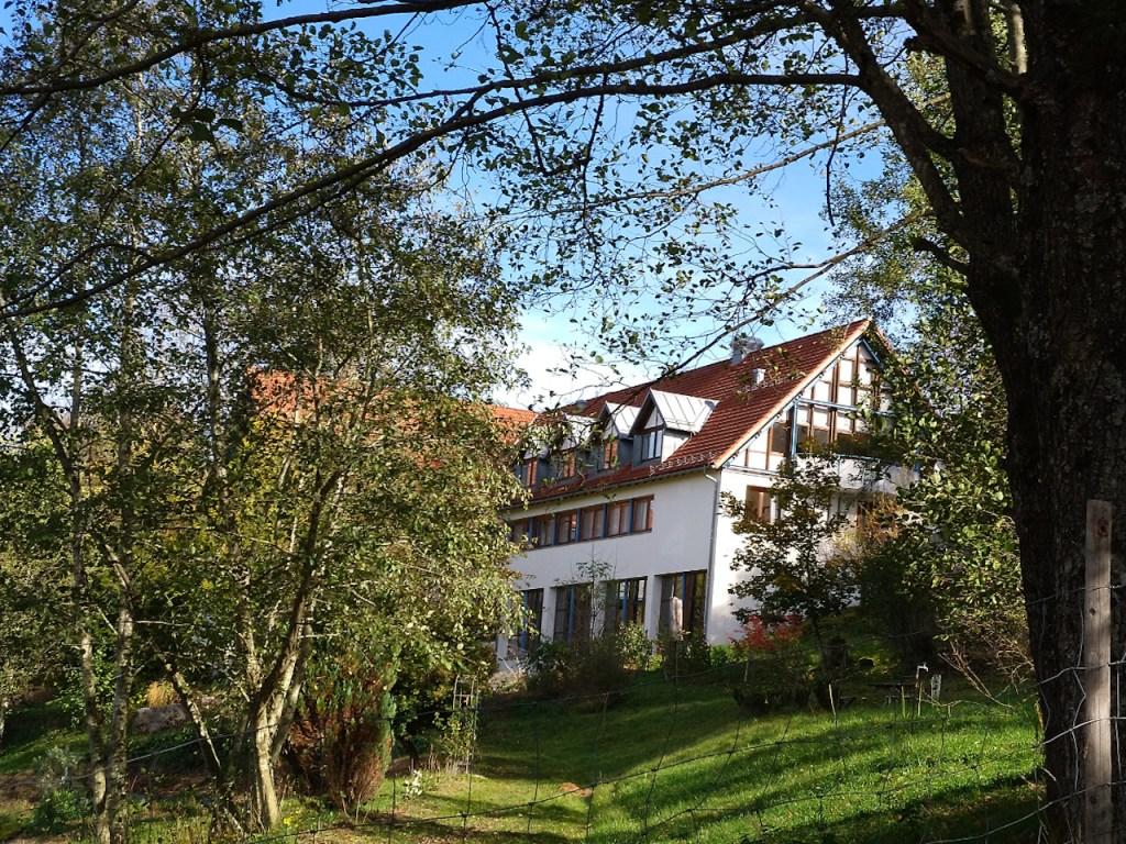 Seminarhaus Sulzbrunn
