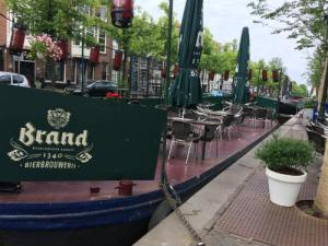 Boot De Paas