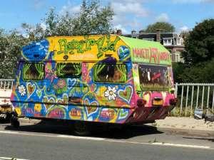 Hippe Caravan
