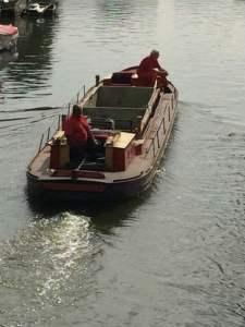 Vuilnisboot