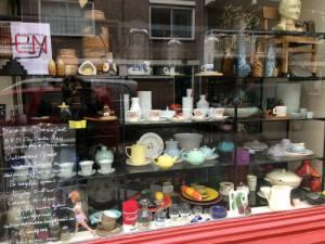 Curiosa winkeltje Herderinnestraat