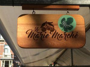 Le Marie Marché