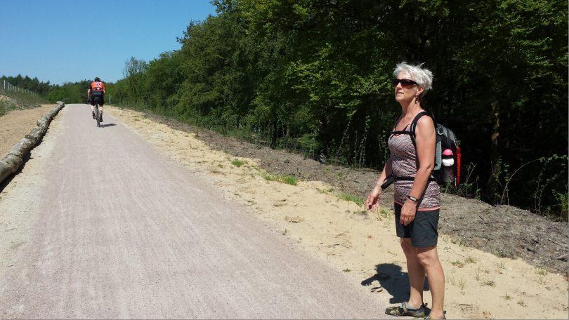 Wandeling Westbroek/Hollandsche Rading/Tienhoven