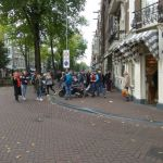 Amsterdam City Walk 2018