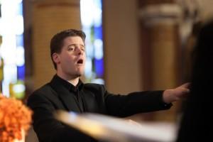tourdion Illya dirigent