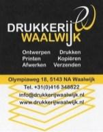 Drukkerij Waalwijk