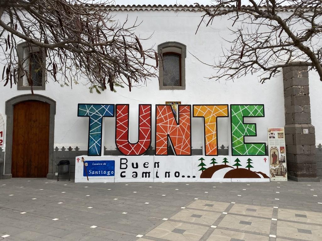 Camino Santiago GC