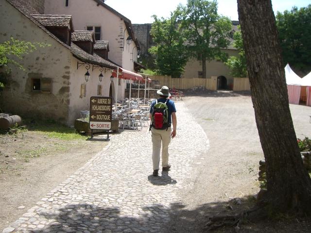 Wijnwandelen door de beroemde wijngaarden van de Bourgogne