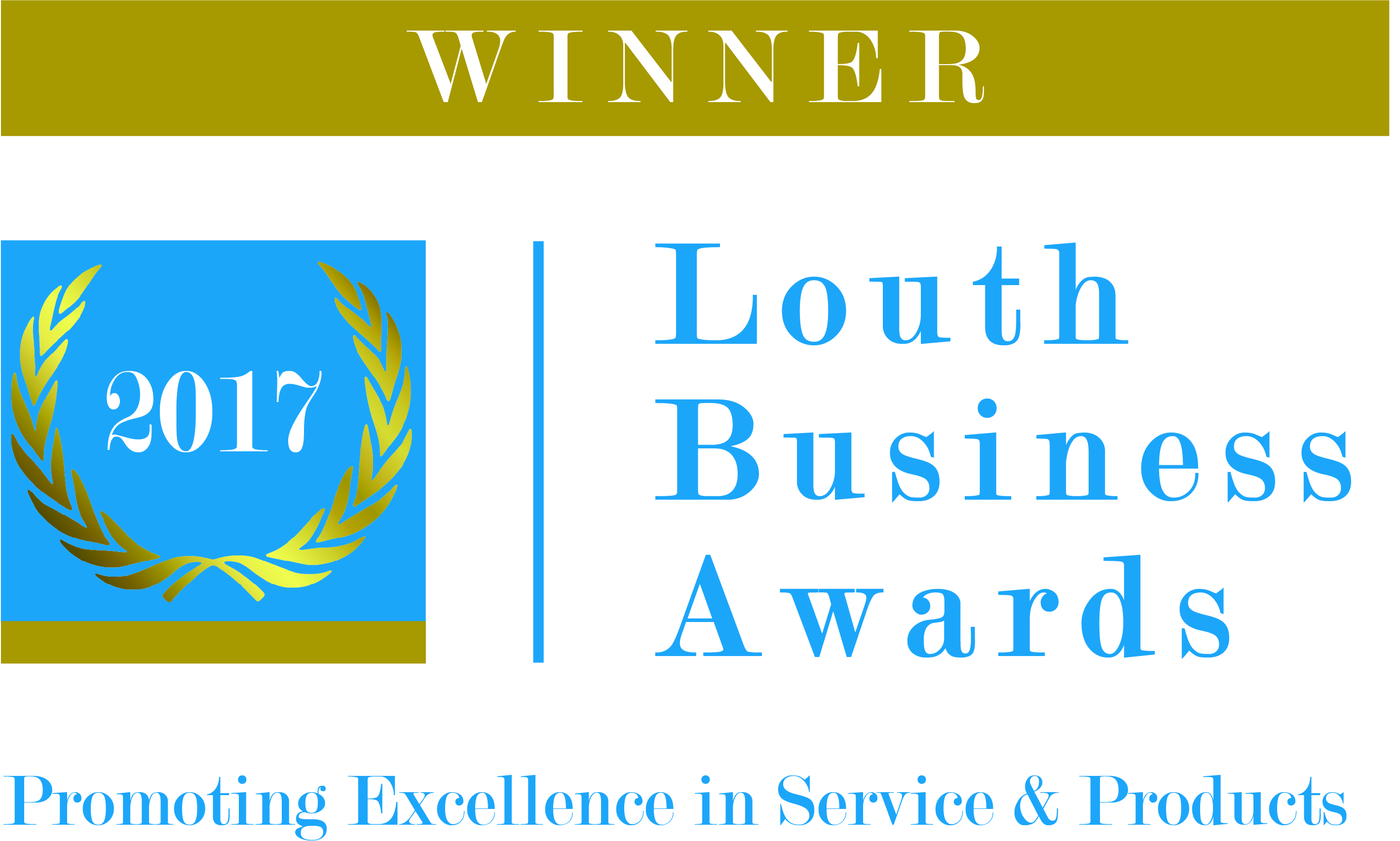 2017 Louth Business Award Tourism - Walking Holiday Ireland