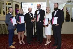 Tourism Award for Walking Holiday Ireland