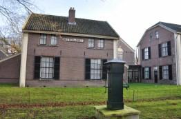 Hotel Bitter en Zoet Veenhuizen