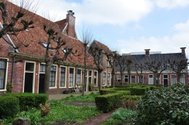 Pepergasthuis