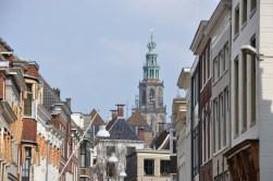 Stad Groningen 10 km
