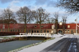 Veenhuizen-Fochteloërveen 19 KM