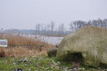 Wolvega - Lendevallei